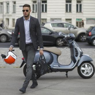 Philippe Gazar Diesel Fall/Winter 2015