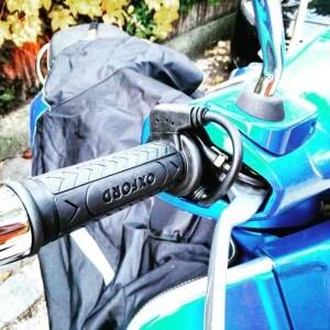 Vespa GTS 300 Tucano Urbano by eaglepowder.com Social Media Agentur Wien Christoph Cecerle