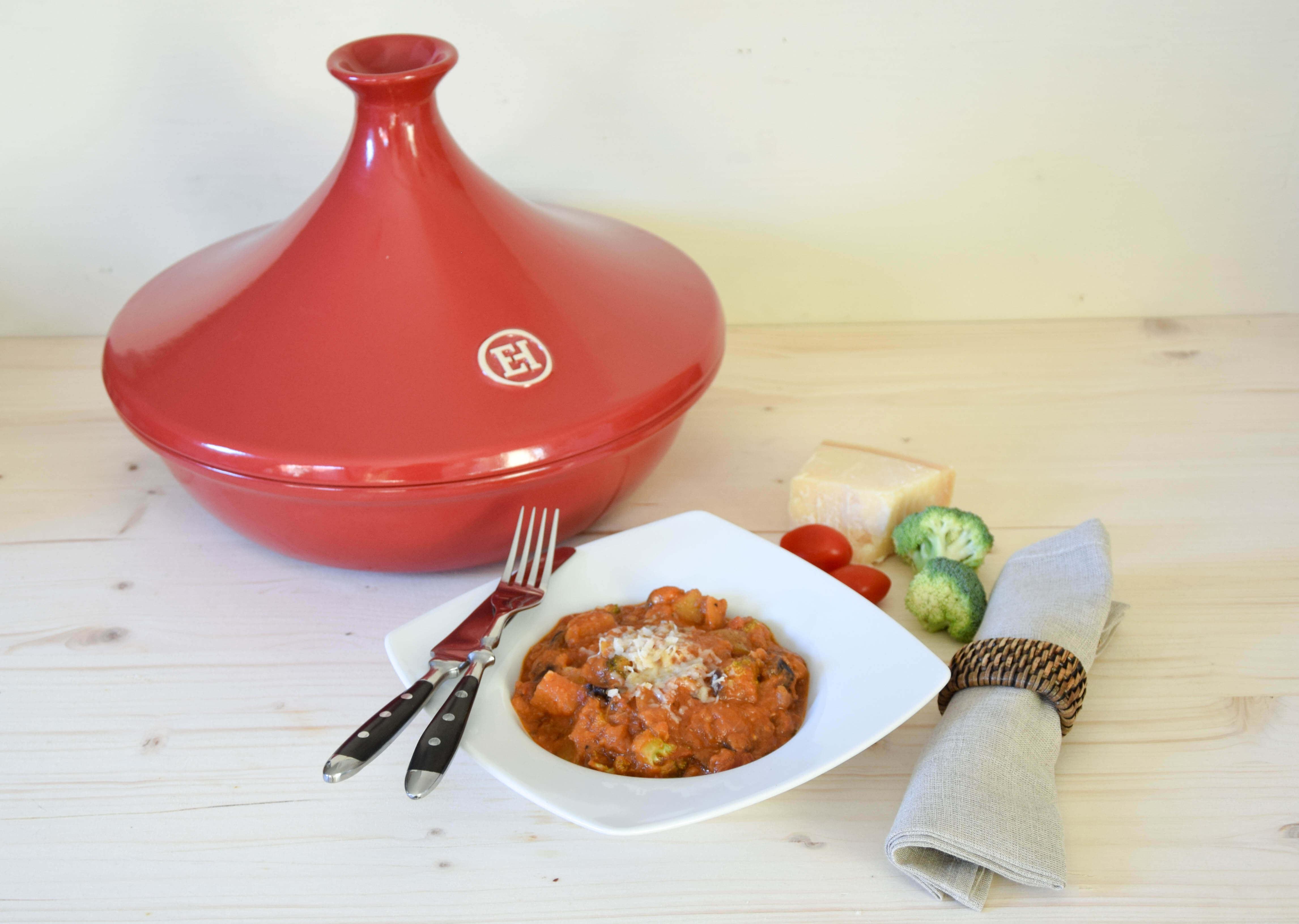 italienische Tajine Rezept