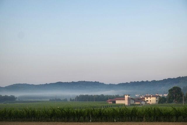 Collio - Grenzenloses Hügelland by Homolka mipiace.at Italian Lifestyle Blog
