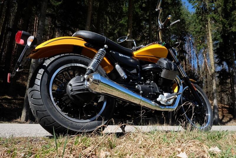 DSCF1227 Moto Guzzi Roamer (c) vagabondo