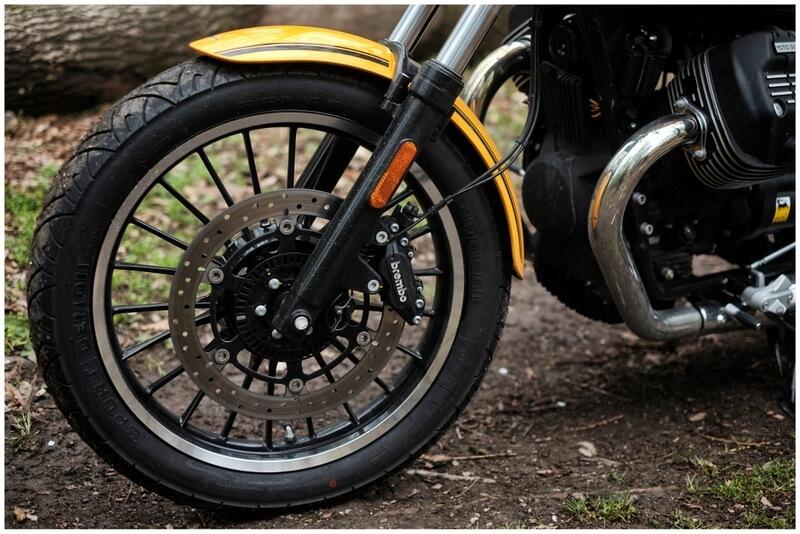 Moto Guzzi V9 Roamer by Homolka for mipiace (2)