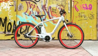 Piaggio Wi-Bike Eaglepowder Christoph Cecerle mipiace.at