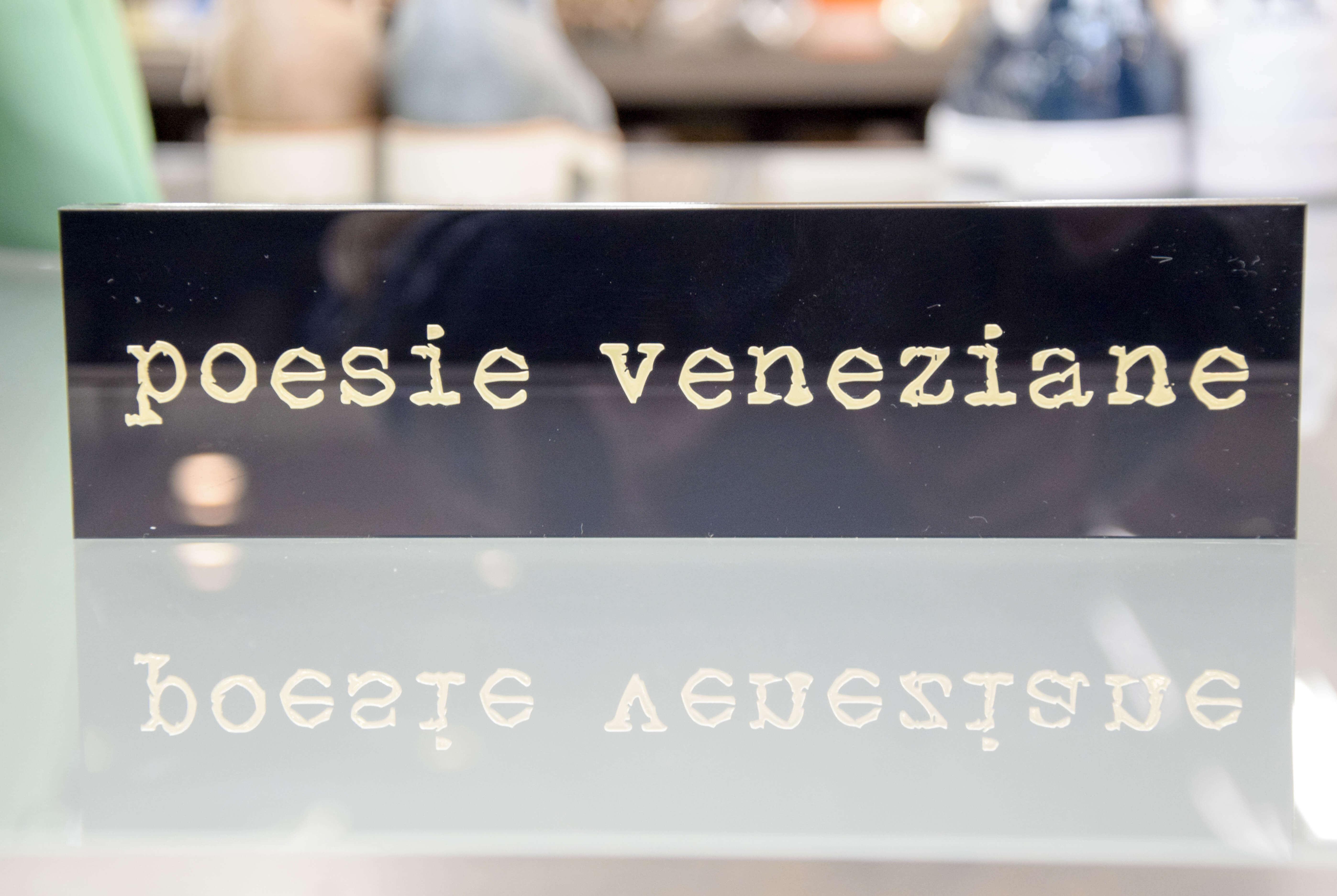 Poesie Veneziane by mintnmelon Babsi Sonnenschein 11