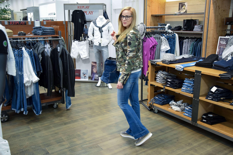 Replay Jeans mintnmelon Babsi Sonnenschein 2
