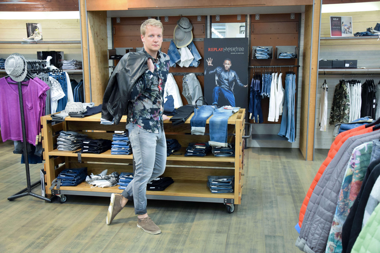 Replay Jeans mintnmelon Babsi Sonnenschein 4