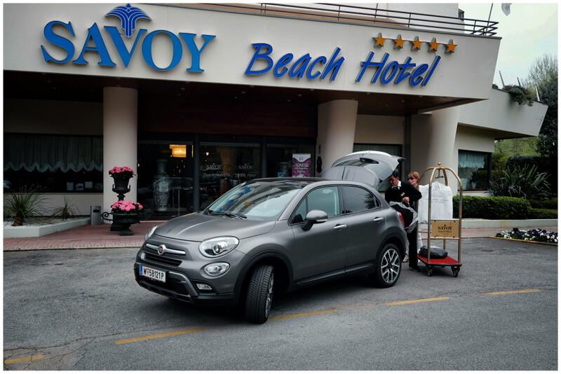 Savoy Beach Hotel Bibione by Homolka for mipiace.at Italian Lifestyle Blog (11)