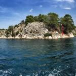 Crovespa 2016, Zlarin Kroatien, Copyright by MarLa