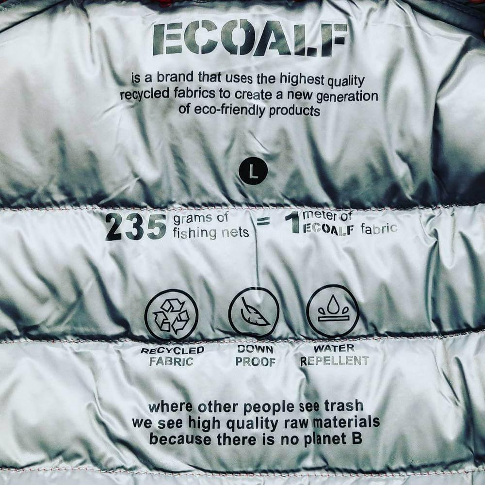 Nachhaltig! #ecoalf #SorelleRamonda #Fashion #Fashionblogger @sorelleramonda_austria