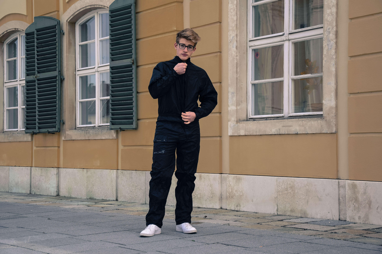 Urban Style mit Tucanourbano by mintnmelon Babsi Sonnenschein 42