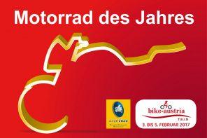bike-austria – 3.-5. Februar 2017 Messe Tulln