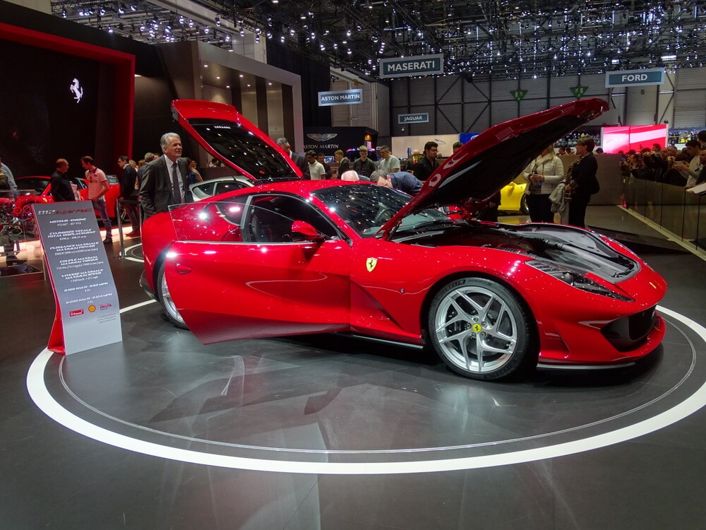 Tom Lenitz Genf Ferrari (10)