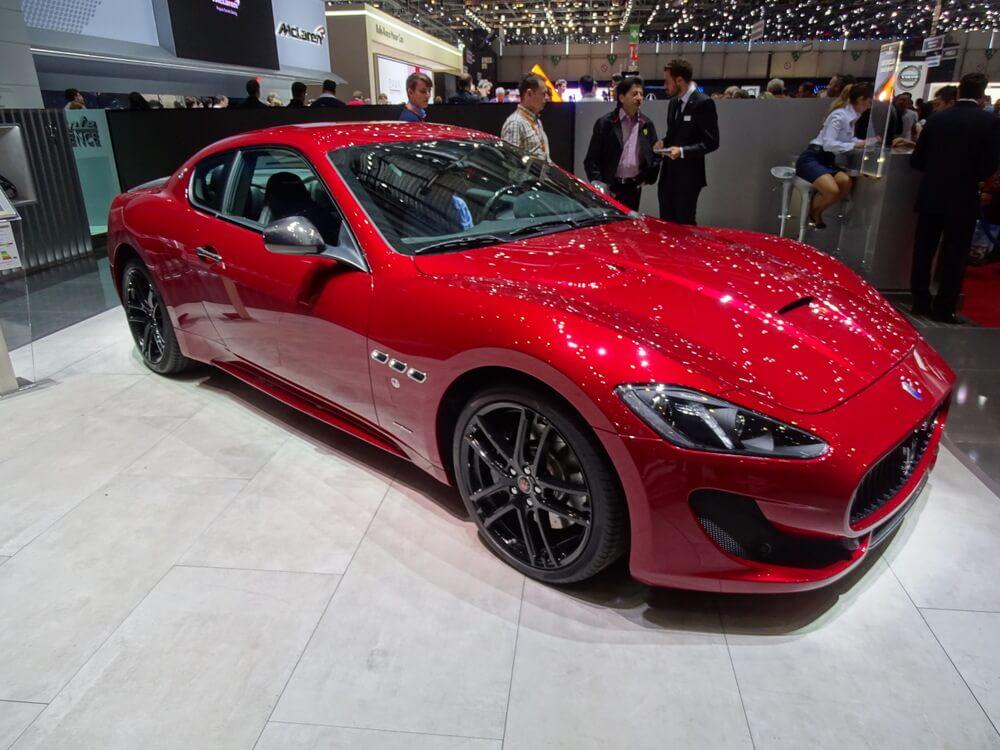 Tom Lenitz Genf Maserati (4)