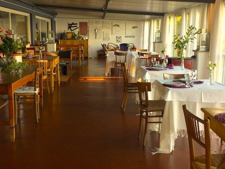 Martin Martschnig Tuscia Lazium Italien Kulinarische Reise