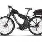 Piaggio W-Bike
