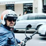 Moto Guzzi V9 Bobber eaglepowder.com Christoph Cecerle for mipiace.at