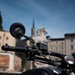 Moto Guzzi Audace copyright Homolka Mipiace.at