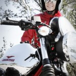 Moto Guzzi V7 Racer Copyright by MarLa