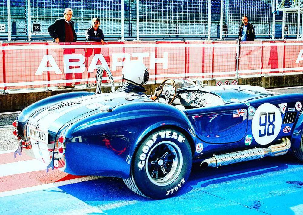 Ventilspiel Redbull Ring by Christoph Cecerle eaglepowder.com for mipiace.at