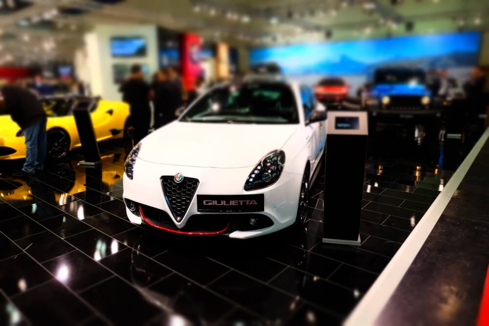 Vienna Auto Show 2017 by Christoph Cecerle eaglepowder.com for mipiace.at