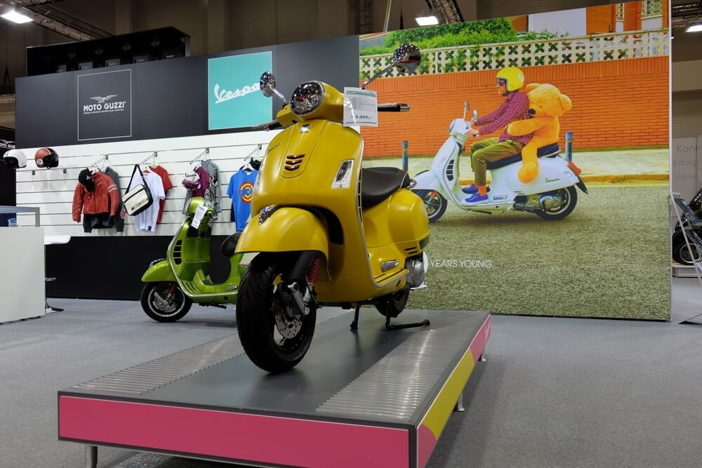 Bike Austria Messe Tulln by Christoph Cecerle eaglepowder.com for mipiace.at