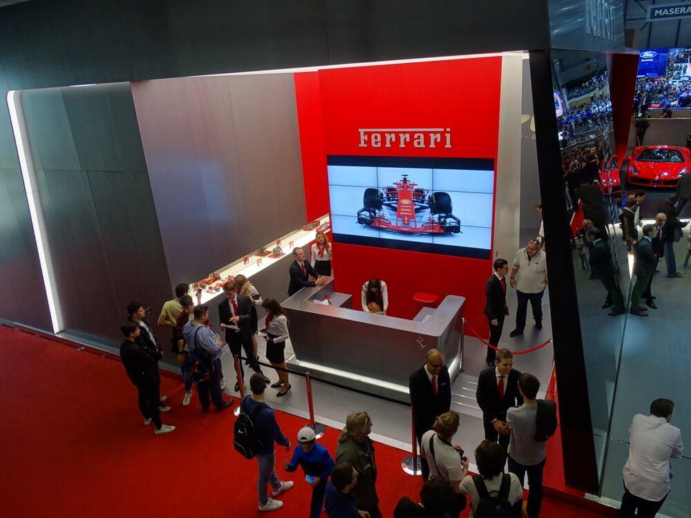 Tom Lenitz Genf Ferrari (1)