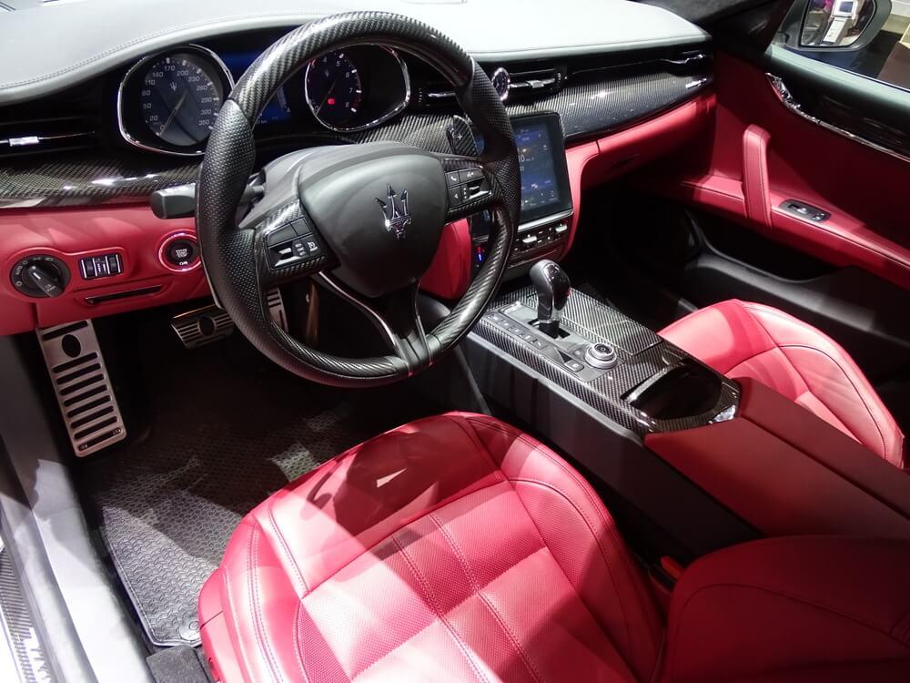 Tom Lenitz Genf Maserati (15)