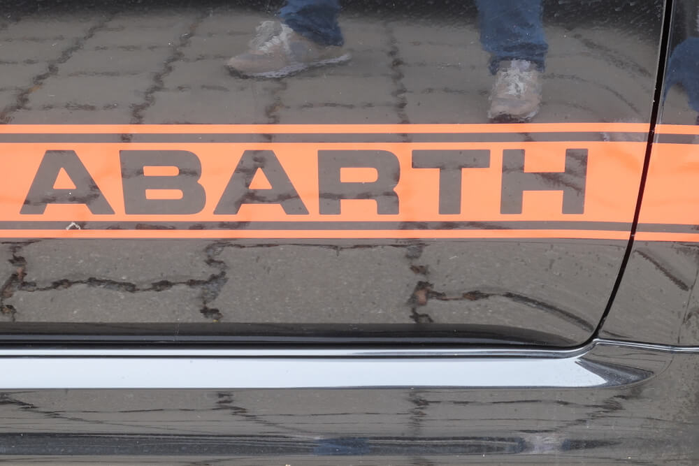 Abarth Treffen Damisch by eaglepowder.com for mipiace.at