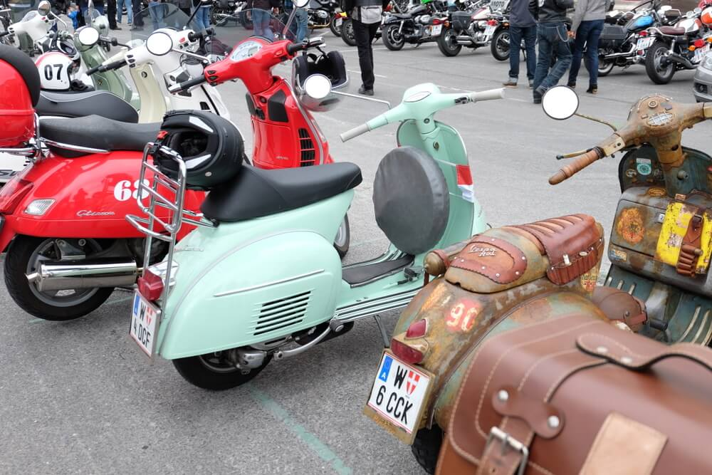 Distinguished Gentleman´s Ride 2017 Vienna eaglepowder.com Christoph Cecerle for mipiace.at