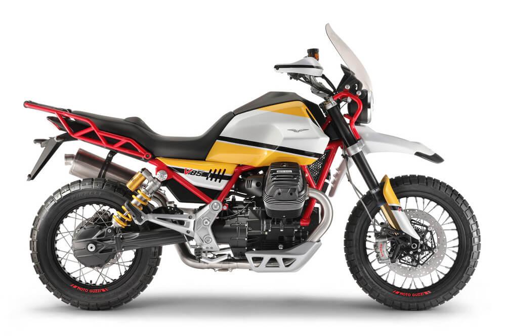 Moto Guzzi Concept V85 mipiace.at