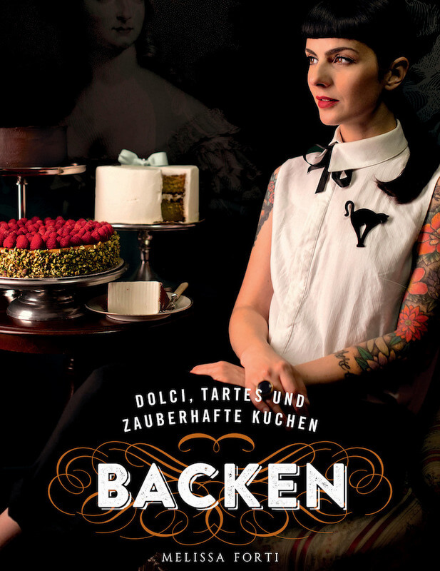 Backen mit Melissa Forti