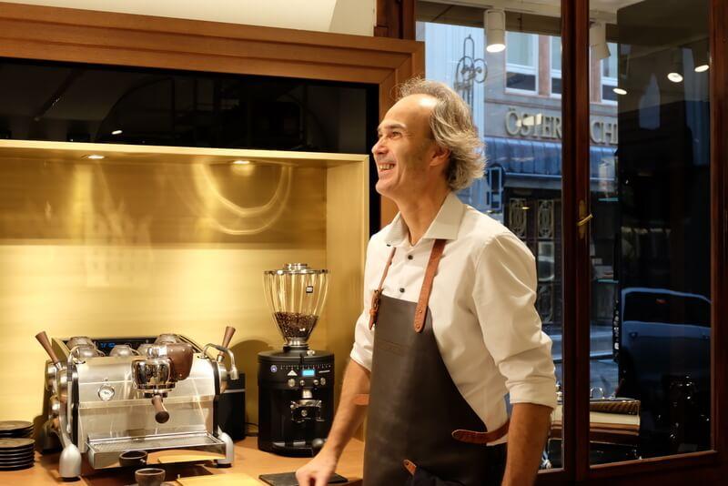Espresso Macchiarte mipiace.at