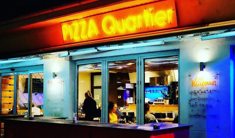 Pizza Quartier Karmelitermarkt Wien by eaglepowder.com Christoph Cecerle for mipiace.com