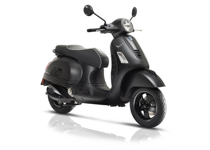 Vespa GTS Super Notte mipiace.at