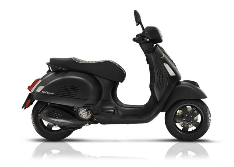 Vespa Special Series 2018 Yacht Club Oder Notte Mipiace At