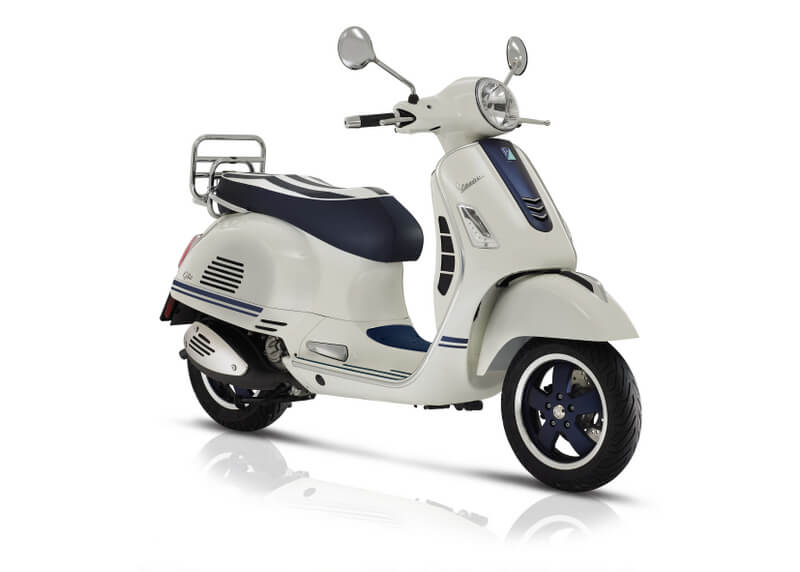 Vespa GTS Yacht Club mipiace.at