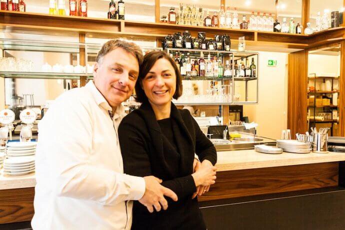 Ferrari Pasticceria Caffe Dolce Salato