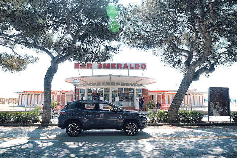Jeep Compass MegaDenzel Erdberg Homolka for Mipiace.at