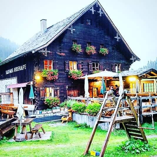 GAS1450 Lech am Arlberg