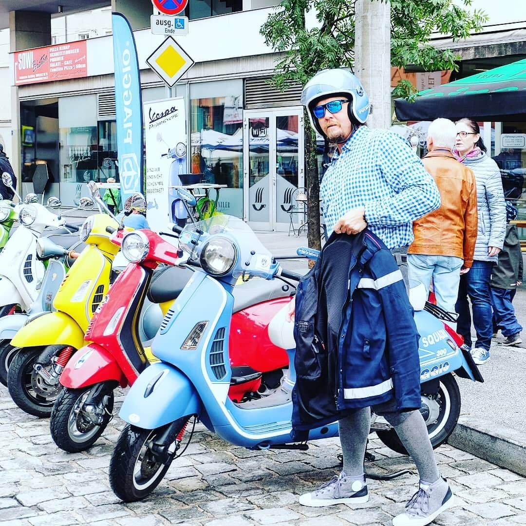 Vespa Party Innsbruck 1.September 2018 Schwarzer Adler Christoph Cecerle mipiace.at