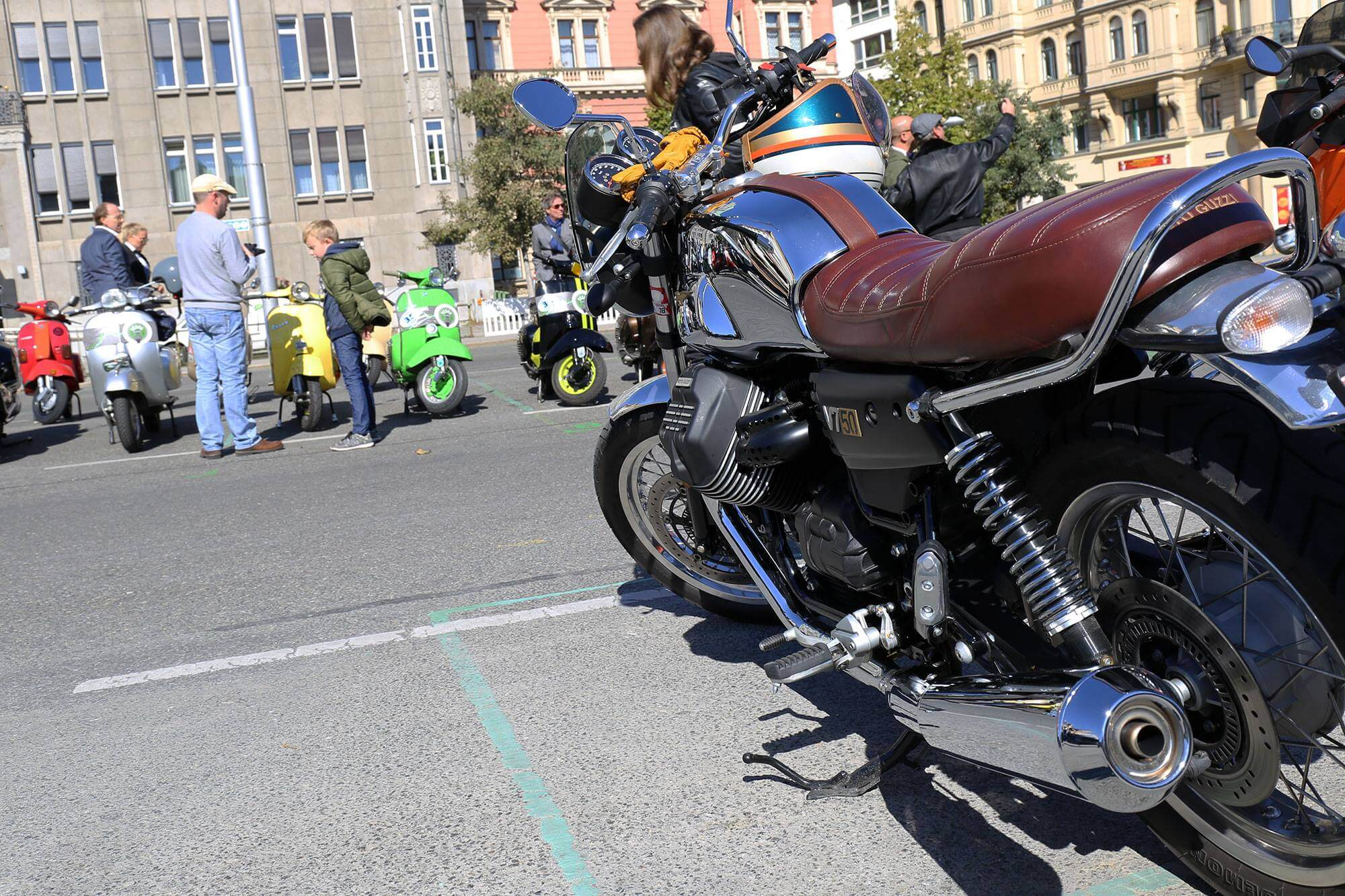Distinguished Gentleman´s Ride Vienna 2018 Mipiace (8)