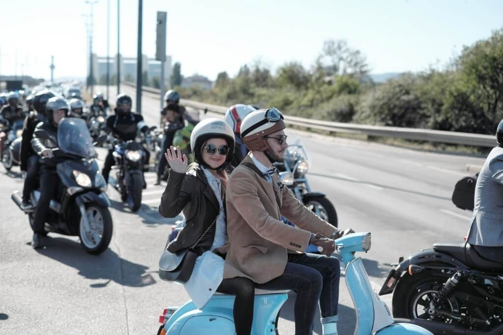 Distinguished Gentleman Ride 2018 Homolka (1)
