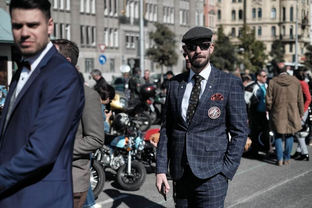 Distinguished Gentleman Ride 2018 Homolka (10)