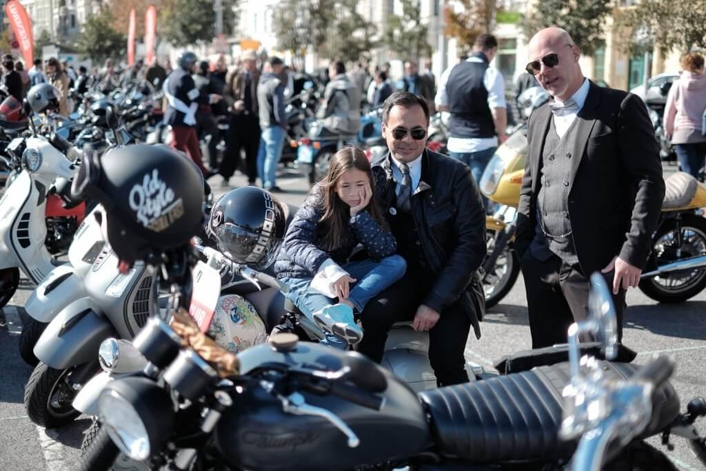 Distinguished Gentleman Ride 2018 Homolka (15)
