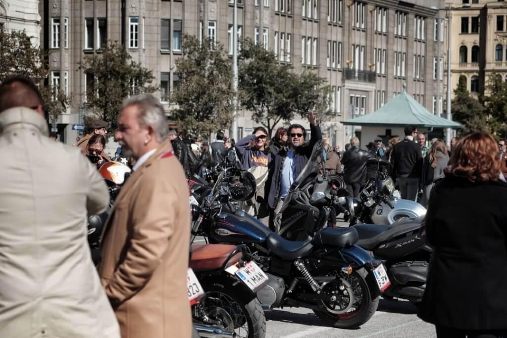 Distinguished Gentleman Ride 2018 Homolka (2)