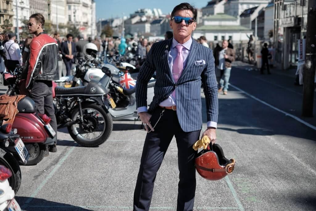 Distinguished Gentleman Ride 2018 Homolka (5)