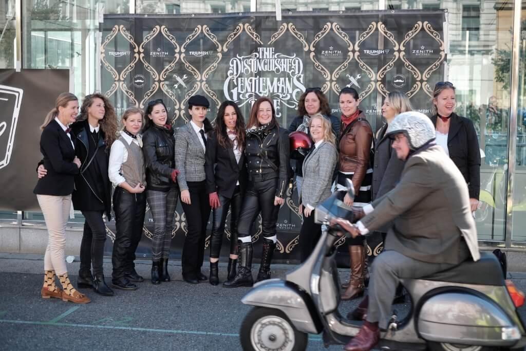 Distinguished Gentleman Ride 2018 Homolka (8)