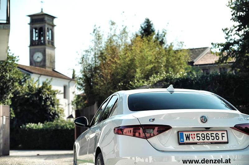 Alfa Romeo Giulia Homolka mipiace.at