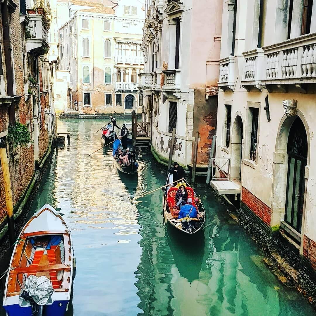 Venedig Italien Christoph Cecerle eaglepowder.com