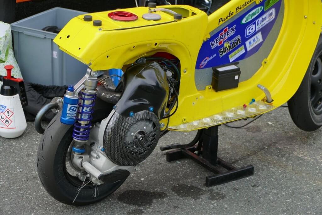 Vespa Racing Austria